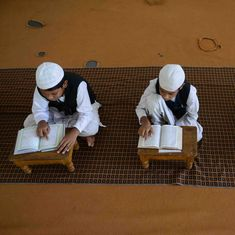 Madrasas should be affiliated to CBSE or ICSE, says Shia Central Waqf Board chairperson