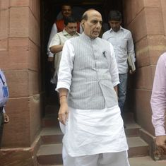 All RTI queries must be answered, irrespective of its nature: Rajnath Singh tells CIC officials