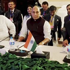 The big news: Terrorists are not martyrs, Rajnath Singh says at SAARC meet, and 9 other top stories