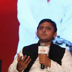 UP elections: Akhilesh Yadav will be the chief ministerial candidate, says Samajwadi Party