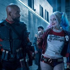 What the censors cut: 'Suicide Squad', 'Budhia Singh Born To Run'