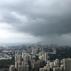 More rain predicted in Mumbai over the next 24 hours