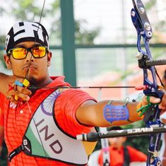 Archery World Championship: Indian men's recurve team book Tokyo Olympics berth, women miss out