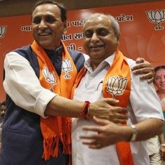 क्या गुजरात में भाजपा की परेशानी एक बार फिर कांग्रेस के लिए उम्मीद की किरण बन सकती है?