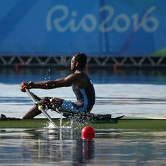 Dattu Bhokanal tops Final C to clinch 13th spot, records India's best performance in Olympic rowing
