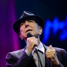 Legendary singer-songwriter Leonard Cohen dead at 82