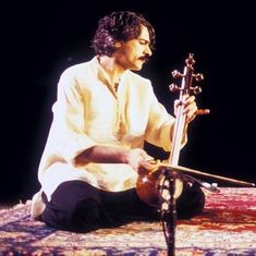 A different ghazal: The musical duo that brought the sounds of Persia and India together again