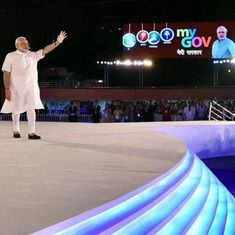 The big news: Narendra Modi criticises 'self-proclaimed gau rakshaks', and nine other top stories