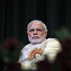BRICS must 'intensify joint efforts' to fight terrorism, says Narendra Modi