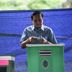 Thailand votes for new Constitution, results to be declared later on Sunday