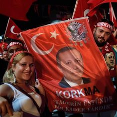 What if the attempted coup in Turkey had succeeded?