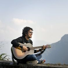 A documentary series retraces Papon's musical journey from Assam to Mumbai