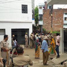 Allahabad school manager arrested after banning national anthem