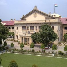 Allahabad High Court sets aside Hindu Mahasabha leader's detention under National Security Act