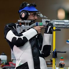 Rio Olympics: Shooter Abhinav Bindra qualifies for men's 10-metre air rifle finals