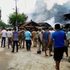 The recent killing of 14 people is yet another marker in Kokrajhar's long and bloody history