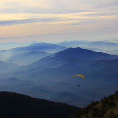 Documentary 'Glide' takes the top-angle view on paragliding culture in a Himachal village