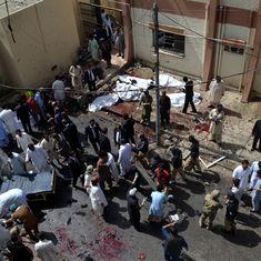 Quetta explosion: Jamaat-ur-Ahrar, breakaway faction of Pakistan Taliban, claims attack
