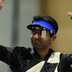 Abhinav Bindra, Pullela Gopichand named in eight-member task force for next three Olympics