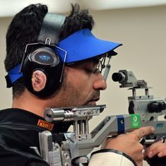 Abhinav Bindra and Anju Bobby George included in panel to formulate National Sports Development Code