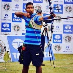 India's Olympic Schedule on Day 4: Atanu Das looks to make progress in men's archery