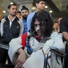 The big news: Irom Sharmila ends hunger strike after getting bail, and nine other top stories