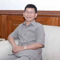 Arunachal Pradesh: Kalikho Pul's widow demands CBI probe into his death