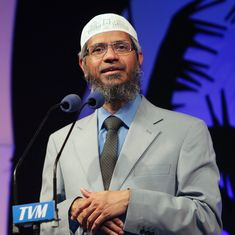 Police report highlights illegal activities of Zakir Naik and his foundation, says Devendra Fadnavis