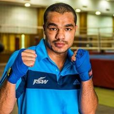 In pursuit of pro dreams in US, Vikas Krishan claims to be in talks with Muhammad Ali's promoter