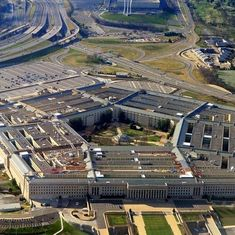 Pentagon stops $350 million payment to Pakistan for insufficient action against Haqqani Network