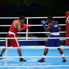 Boxing could still be excluded from Tokyo 2020 Olympics over integrity concerns, says IOC
