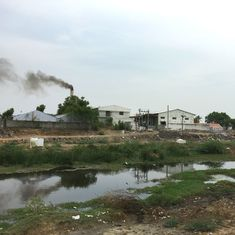 Can the courts save India's rivers from pollution? Tirupur shows the answer is no