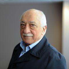 Amnesty International's Turkey head detained over suspected links to Fethullah Gülen