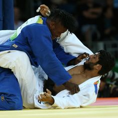 Olympics judo: Avtar Singh loses to Olympic Refugee Team's Popole Misenga in men's 90 kg category
