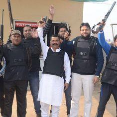 'Hindus will rule': This video by Gau Raksha Dal Punjab glorifies vigilantism – and killings