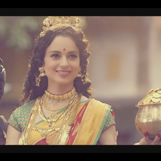 Watch: Swachh Bharat ad tells (Hindu) Indians how the goddess will desert them for littering