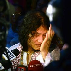 Red Cross offers Irom Sharmila shelter after Manipur citizens leave her with no place to stay