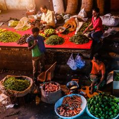 Wholesale Price Inflation rises to 3.74% in August, but prospects of an RBI rate cut appear bright