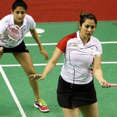 Badminton: Doubles player Jwala Gutta questions Padma awards criteria after missing out