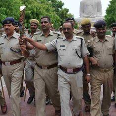 जिस पद को पाने की कभी होड़ लगी रहती थी, बिहार में आज 200 थानेदार उसे छोड़ देना चाहते हैं