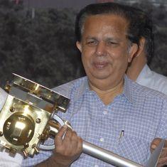 एंट्रिक्स-देवास मामला : इसरो के पूर्व अध्यक्ष जी माधवन को जमानत मिली