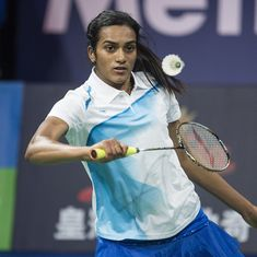 The big news: Shuttler PV Sindhu enters semifinals at Rio Olympics, and nine other top stories