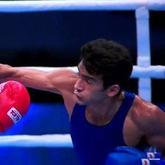 SpiceJet owner Ajay Singh is Boxing Federation of India's new president
