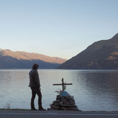 In 'Top of the Lake', women rise above the surface