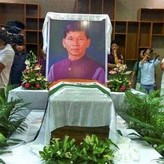 Arunachal Pradesh: Ex-CM Kalikho Pul's widow withdraws letter to Chief Justice demanding CBI probe