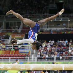 Reeling from Nassar scandal, USA Gymnastics name director for 'safe sport'