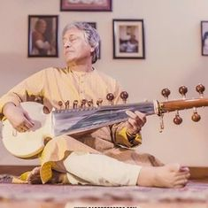 'Shocked and appalled', says Ustad Amjad Ali Khan after his UK visa gets rejected