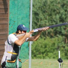 Olympics: Shooters Gurpreet Singh and Mairaj Ahmad Khan face tough fight to qualify for next stage