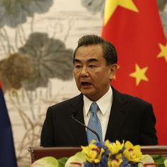 China urges US and North Korea to refrain from provoking each other