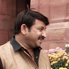 क्या मनोज तिवारी दिल्ली प्रदेश भाजपा के नये अध्यक्ष बनने वाले हैं?